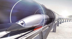 3D打印如何助力Hyperloop(超