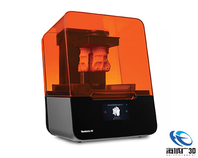 Formlabs Form 3 光固化3D打印